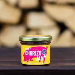 eat17 Chorizo Jam 105g
