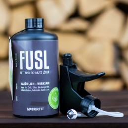 FUSL - Reiniger 500ml