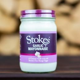 Stokes Knoblauch Mayonnaise...