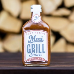 Mmi Grill Sauce ORIGINAL...